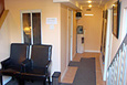 Grand Floor Waiting Area